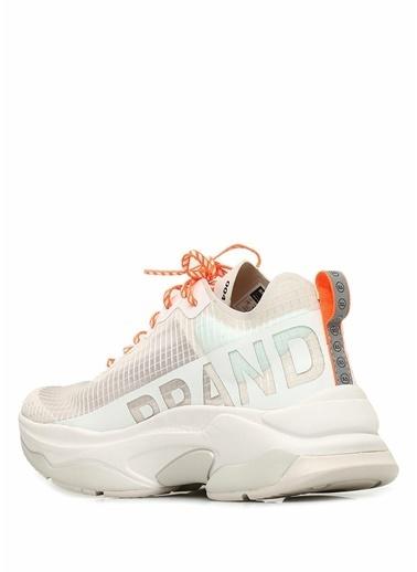 Black Sneakers Renkli